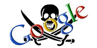 Google y la pirateria
