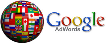 Google Adwords busquedas internacionales