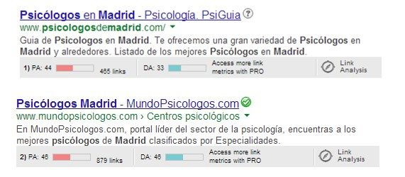posicionar en google places