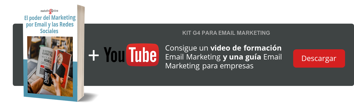 Haz Crecer tu empresa  con Email Marketing